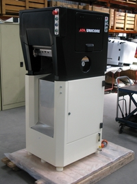 UCM3000 Unicore machine